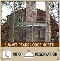 Summit Peaks Lodge North
